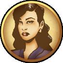 Brigid Tenenbaum PlayStation 3 BioShock Theme Icon