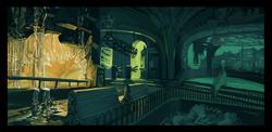 Concept-Rapture Zoo