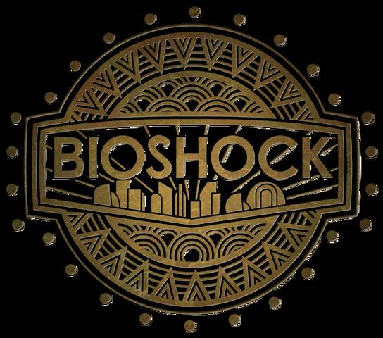 Archivo:BioShock LE Logo.png