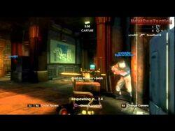 Bioshock Multiplayer Hephaestus