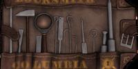 Lockpicking Kit