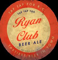 Ryan club beerale