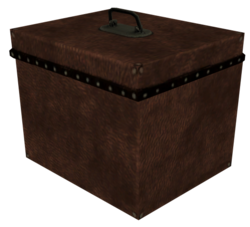 Lockbox Render BSi