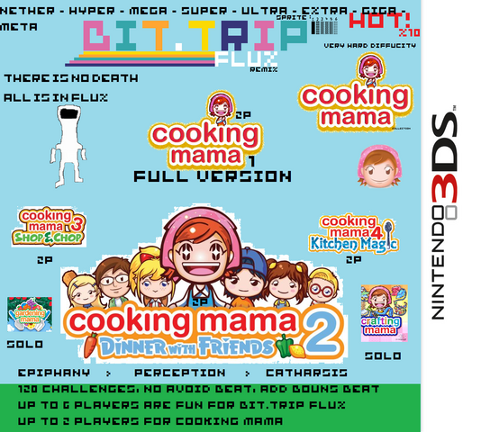 File:Bit.trip Flux Remix - Cooking mama Collection.png