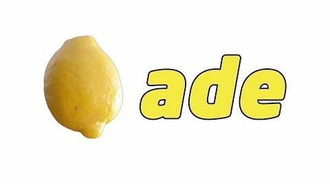 Lemonade Bizaardvark Disney Channel