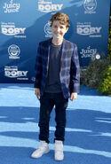 Ethan Wacker World Premiere Disney Pixar Finding t9V2I1gvhsQl