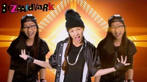 Comeback Song Bizaardvark Disney Channel