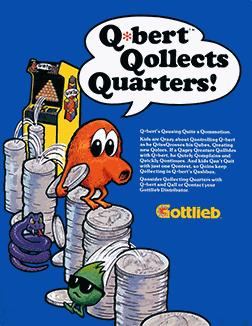 File:Q-bert Poster.png