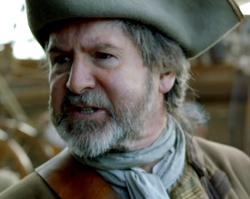 Merchant Ship's Captain (2)