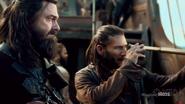 Blackbeard Vane