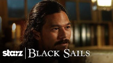 Black Sails The Next Chapter STARZ