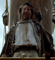 Merchant Ship's Captain (3)