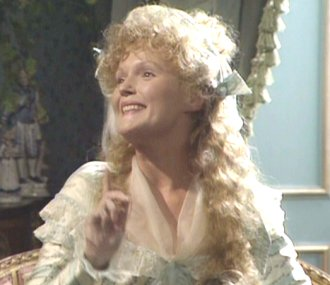 Blackadder 3 amy