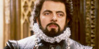 Lord Edmund Blackadder