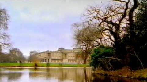 Blackadder 2002 The Queen's Jubilee (the Royal Gardner)