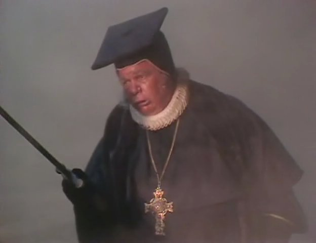 Bishop Of Bath And Wells The Blackadder Wiki Fandom