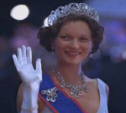 Queen Marian