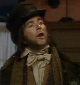 Mr.Baldrick