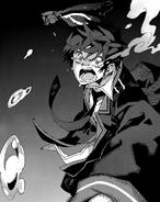 Rentaro's desire to see Enju