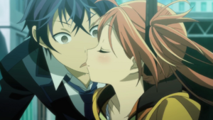Enju's kiss (Pre Release)