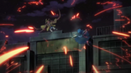 Clashing Initiators