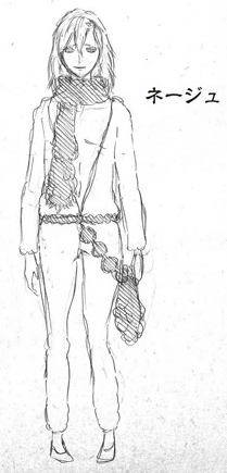 File:Neige initial concept full body.png