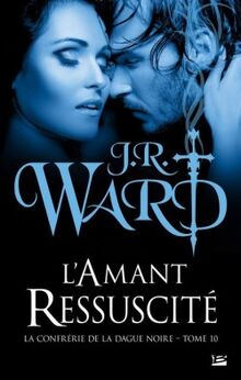Lover Reborn French 2nd cover