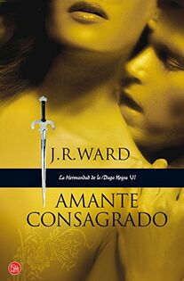 Lover Enshrined Spanish Cover 1st printing