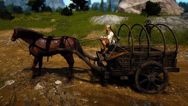 File:Vehicle shabby wagon full.jpg