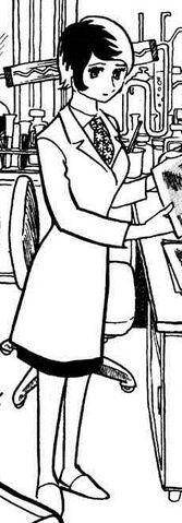 File:Megumi Kisaragi manga.jpg