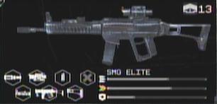 SMG Elite