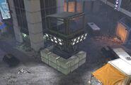 BLR Evac Tower