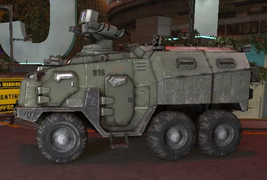 BLR T-340 2