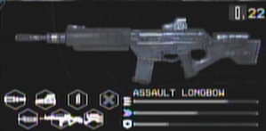 Assault Longbow