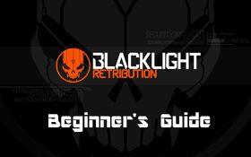 BLR Beginner's Guide
