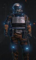 Balik Reserves Armor