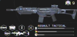 Assault Tactical