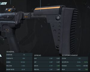 Hullbreach CQC Stock
