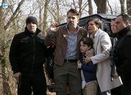 The Blacklist Redemption 1.06 - 6 - Gable Keaton Olivia