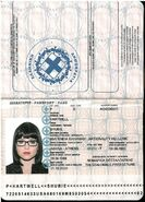 Gina-Shubie Passport2