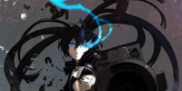 Black★Rock Shooter (OVA character)