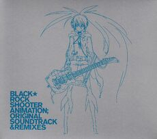 Black Rock Shooter Original Soundtrack