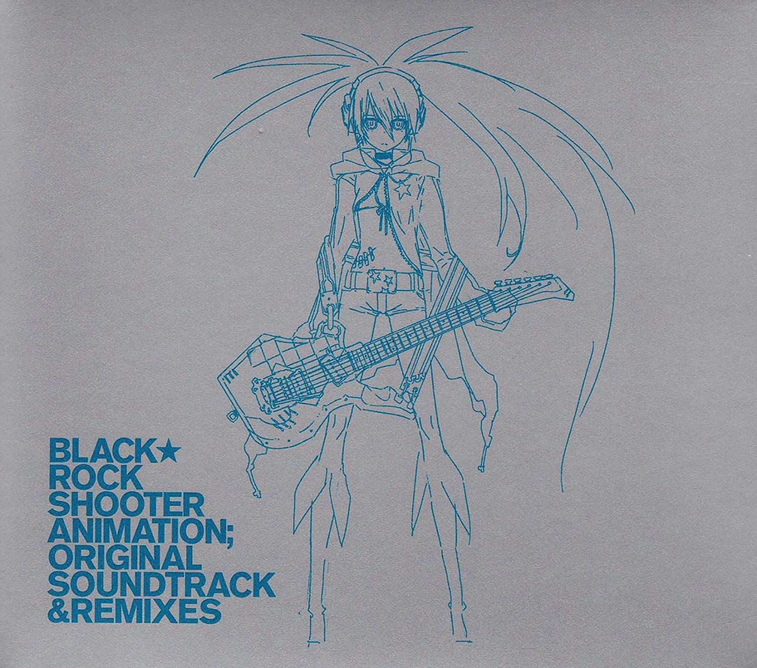 File:Black Rock Shooter Original Soundtrack.jpg