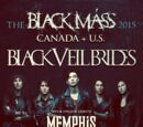 Black Mass Tour