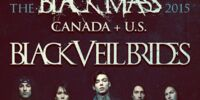 Black Mass Tour