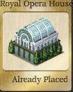 Marvel opera house icon