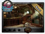 Blackwoods room icon