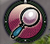 Mag glass icon