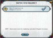 Quest Chapter 2 Star Challenge-Tasks