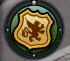 Increase reputation 1 quest icon